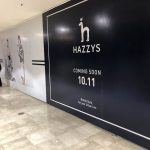 HAZZYS – TTTM DIAMOND PLAZA – HCM